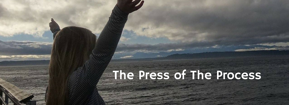 The Press of The Process