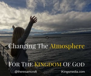 changingatmosphere