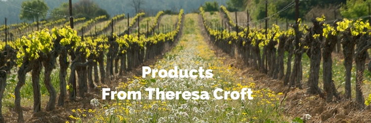 ProductsFrom Theresa Croft